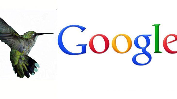 Google Hummingbird: Celebrating 15 years of success