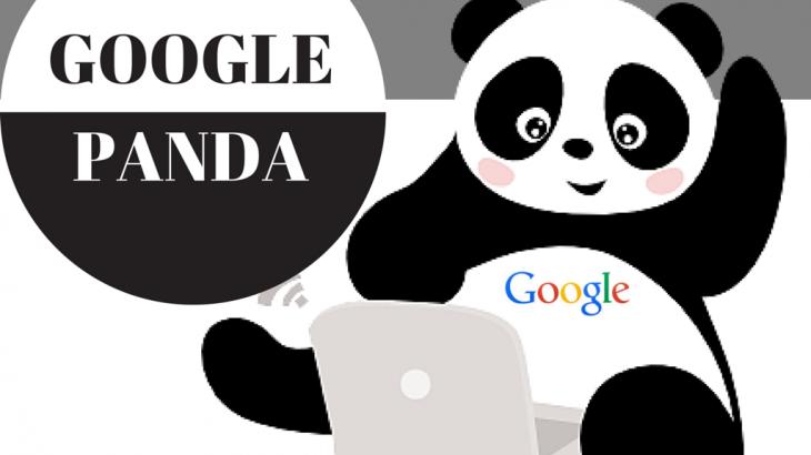 Google Panda: Content Quality Checking Search Algorithm