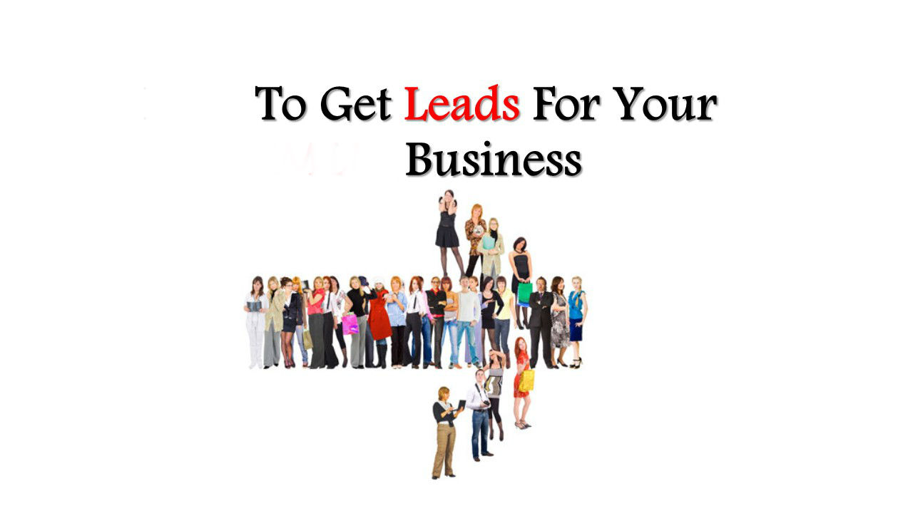 Top 10 methods to get business leads online
