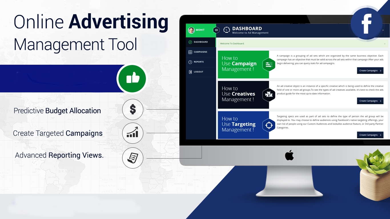 Top 5 Online Ad Management Tools For Website Traffic