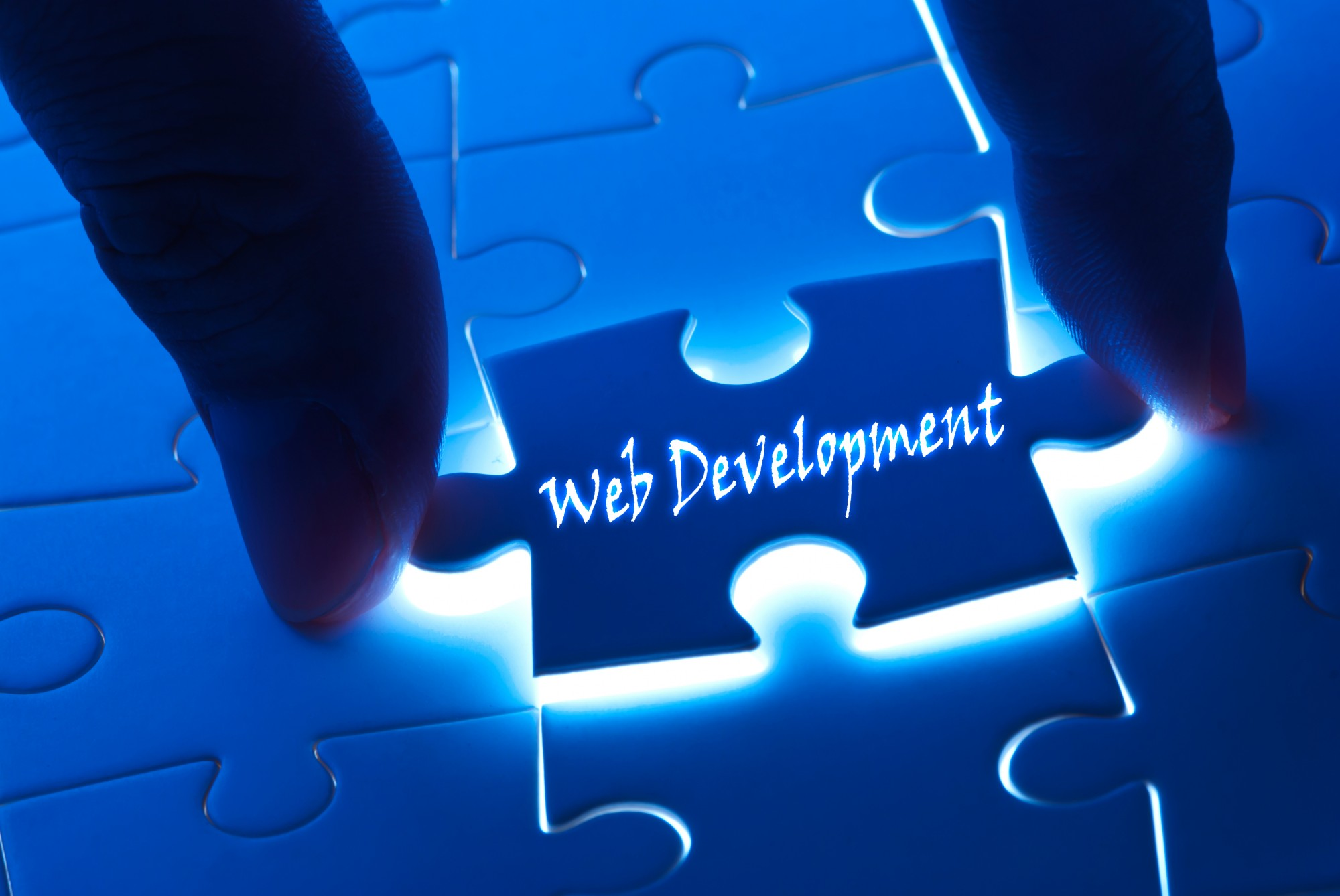 DeveloperLeave a comment on Web Development With Incrementors.com