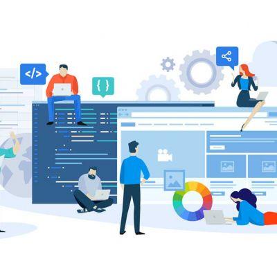 Web-Developer-Services